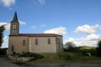 Eglise de Sainte-Martianne