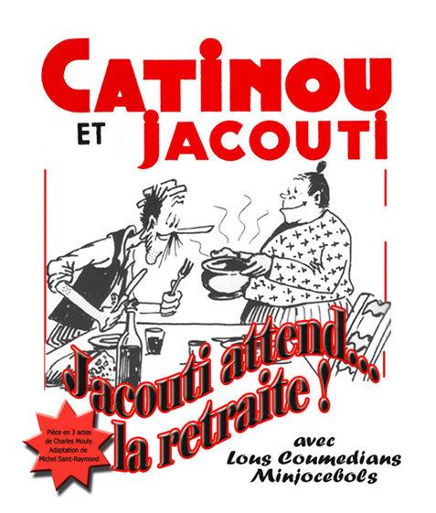 Report de date de retraite Catinou